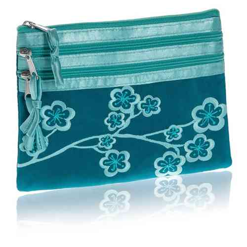 Biscay Bay Cosmetic Purse