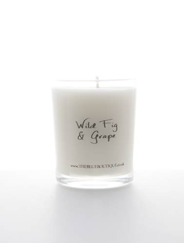 Wild Fig and Grape Votive Candle