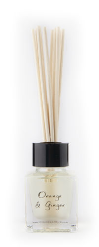 Orange and Ginger Reed Diffuser