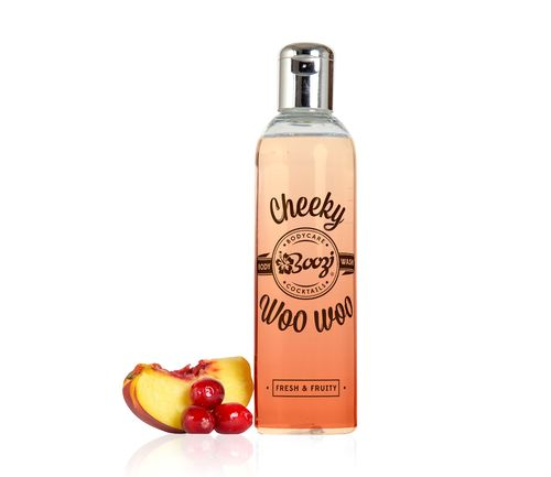 Cheeky Woo Woo Body Wash