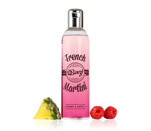 French Martini Body Wash