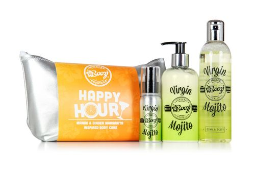 Virgin Mojito Gift Bag