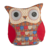 Hamish Owl Cushion