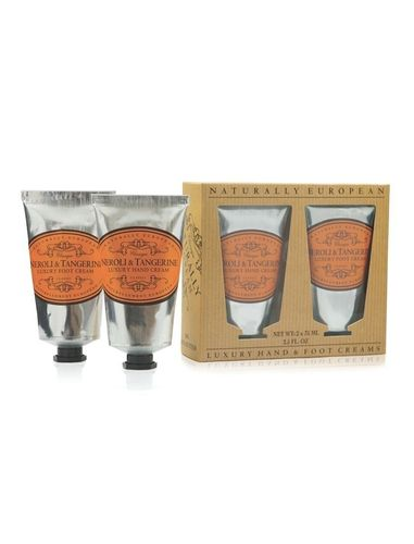 Neroli & Tangerine Hand & Foot Cream