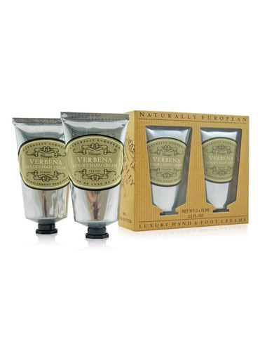 Verbena Hand & Foot Cream Gift