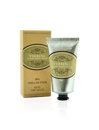Verbena Luxury Hand Cream