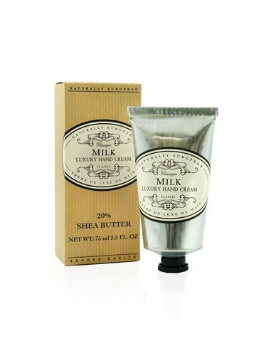 Milk Luxury Hand Cream