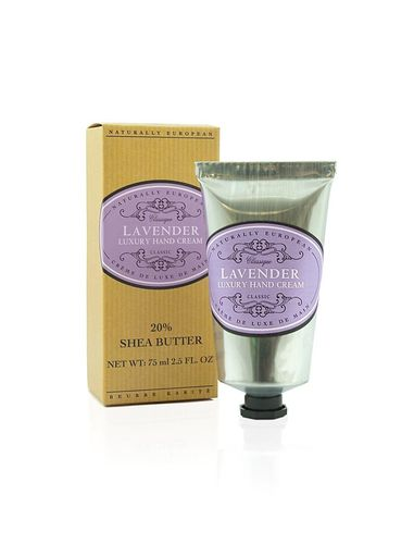 Lavender Luxury Hand Cream