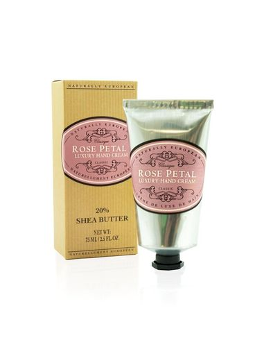 Rose Petal Luxury Hand Cream