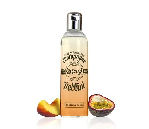 Champagne Bellini Body Wash