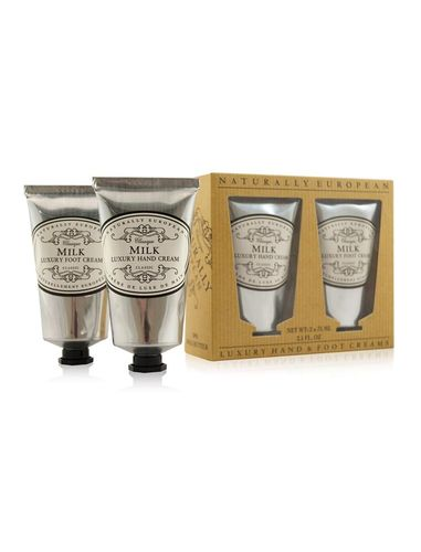 Milk Hand & Foot Cream Gift