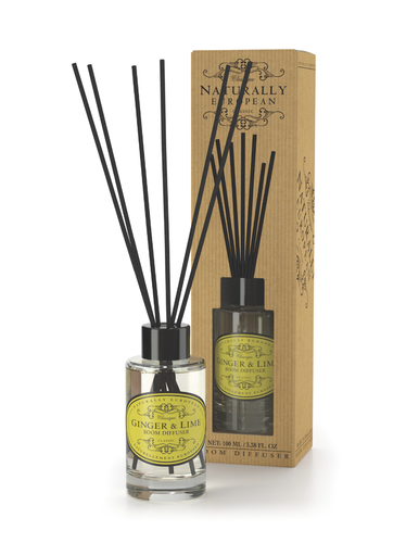 Ginger & Lime Room Diffuser