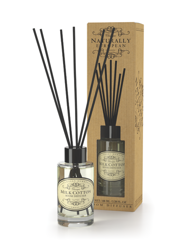 Milk Cotton Room Diffuser