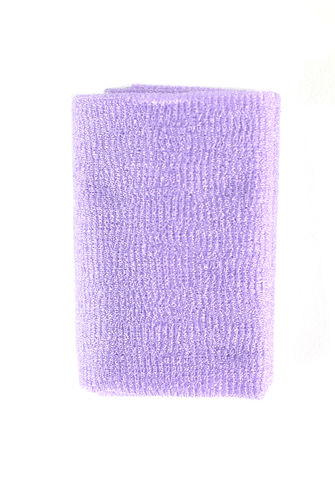 Lilac Exfoliating Towel