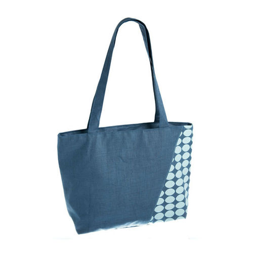 Blue Wing Teal Tote Bag