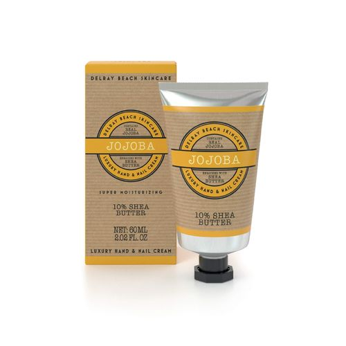 Delray Beach Jojoba Hand Cream