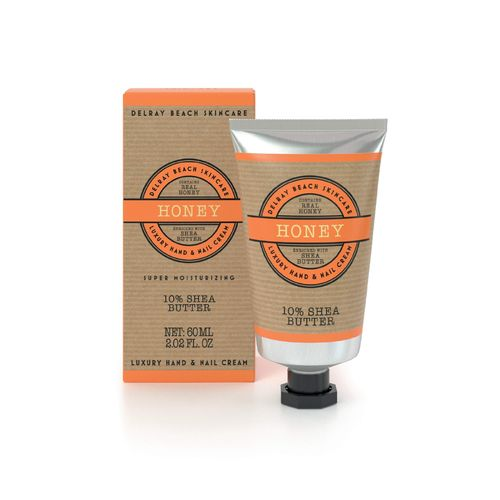 Delray Beach Honey Hand Cream