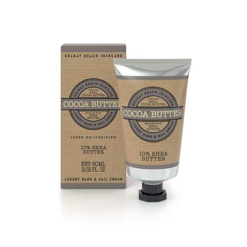 Delray Beach Cocoa Butter Hand Cream