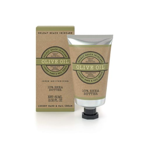 Delray Beach Olive Oil Hand Cream