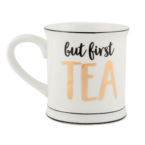 But first Tea - Mug